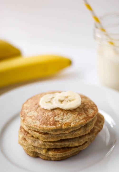 ... pancakes gluten free recipe yummly flourless gluten free banana oat